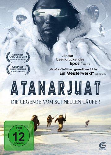 Atanarjuat - Die Legende vom schnellen Läufer (OmU, Single Edition)