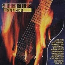 Modern Blues Legends