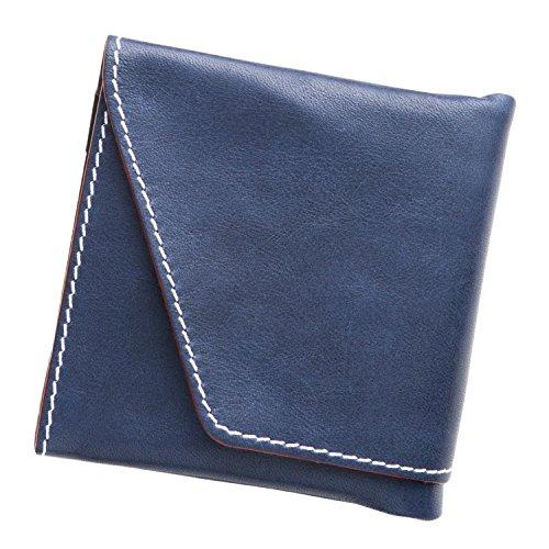 旅行財布 abrAsus(アブラサス)ネイビー