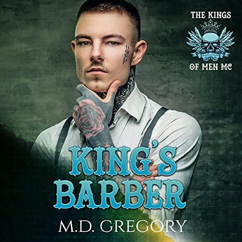 King's Barber cover art