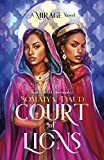 Court of Lions: A Mirage Novel (Mirage Series Book 2)