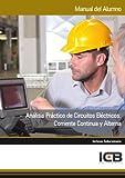 Análisis Práctico de Circuitos Eléctricos: Corriente Continua y Alterna