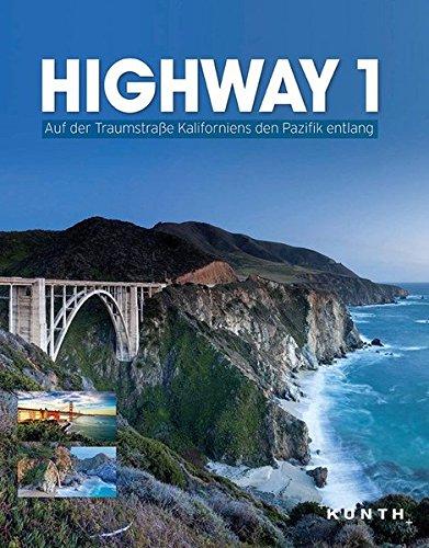 Highway 1: Auf der Traumstraße Kaliforniens den Pazifik entlang
