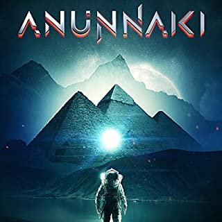 Anunnaki cover art