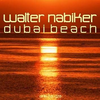 Dubai Beach (Only for DJ's)