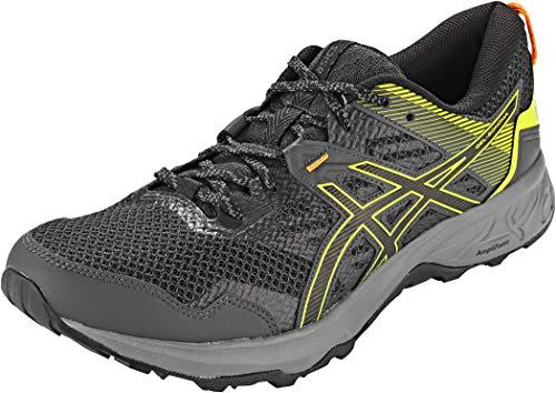 Asics Gel-Sonoma 5, Running Shoe Hombre, Gris, 43.5 EU