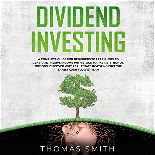 Dividend Investing  By  cover art