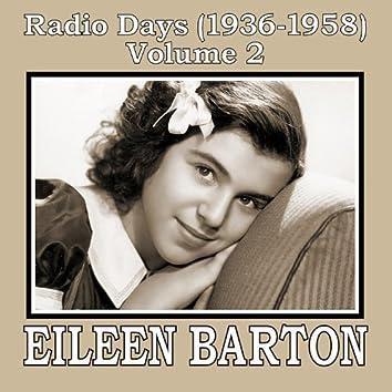 Radio Days (1936-1958), Vol. 2