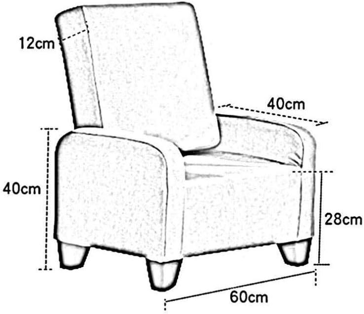 A/N Pouf siège carré Pouf Chaise - Multifonctionnel rembourré Repose-Pieds Tabouret Tabouret déformable canapé Chaise Maison Chambre Salon Tabouret-# 5 # 3