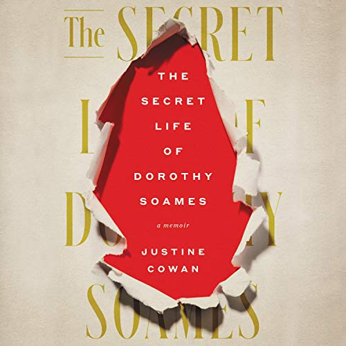 The Secret Life of Dorothy Soames  By  cover art