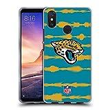 Head Case Designs sous Licence Officielle NFL Empreinte à Rayures à L'aquarelle Jacksonville...