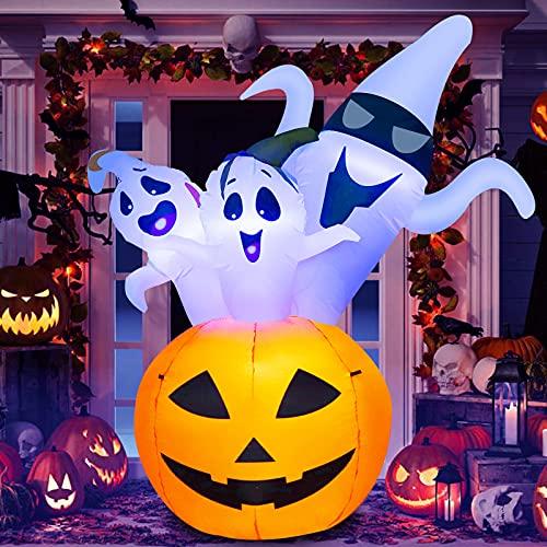Walmart Halloween marca deaunbr
