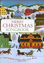 The Reader's Digest Merry Christmas Songbook (Reader's Digest Publications)