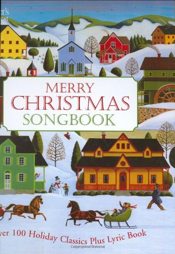 Price comparison product image The Reader's Digest Merry Christmas Songbook (Reader's Digest Publications)