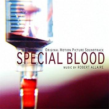 Special Blood (Original Motion Picture Soundtrack)