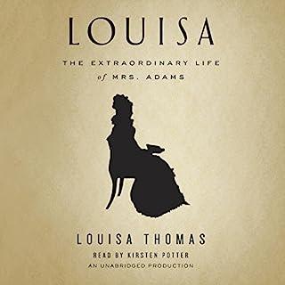Louisa cover art