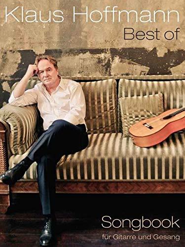 Klaus Hoffmann - Best Of Songbook