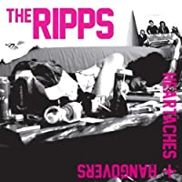 Heartaches & Hangovers by Ripps (2012-05-03)