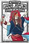 Janis Joplin : Piece of my Heart par Argnani