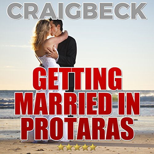 Getting Married in Protaras cover art