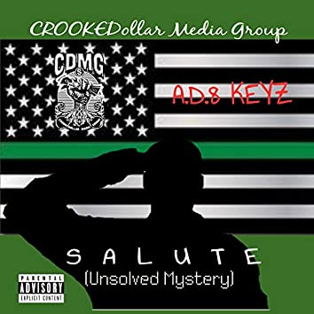 Salute (Unsolved Mystery)