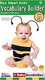Bee Smart Baby, Vocabulary Builder 5 [VHS]