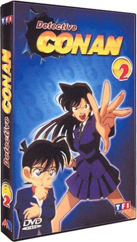 Détective Conan - Vol. 2