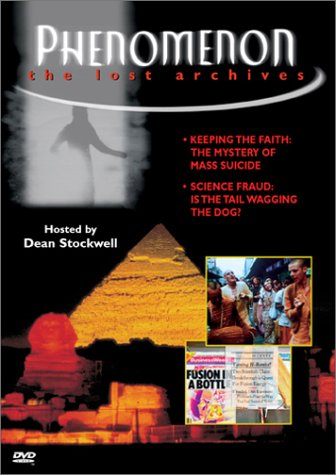 Phenomenon: The Lost Archives {Genesis Revisited}