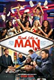THINK LIKE A MAN TOO - Movie Poster - Double-Sided -...
