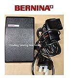Couling Bernina 100% Genuine BERNINA SEWING MACHINE FOOT CONTROL PEDAL LEAD 1000 1005 1010 1008