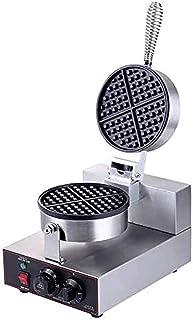 Gaufrier Professionnel Sandwich électrique Press Grill 1200W Sandwich Press Grille-pain Panini Grill Grille-pain Presse Sa...