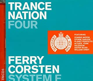Trance Nation Four