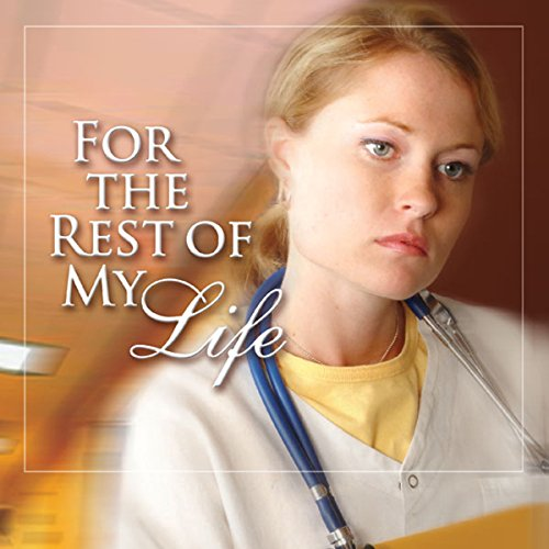 For the Rest of My Life audiobook cover art