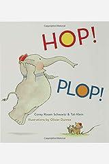Hop! Plop! Hardcover