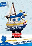 Donald Duck's Boat Diorama Stage 029 D-Stage Figura