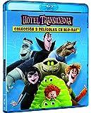 Hotel Transilvania 1-3 [Blu-ray]