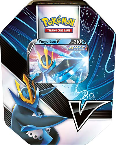Pokemon Pokébox Mai 2021-Tyranocif-V...