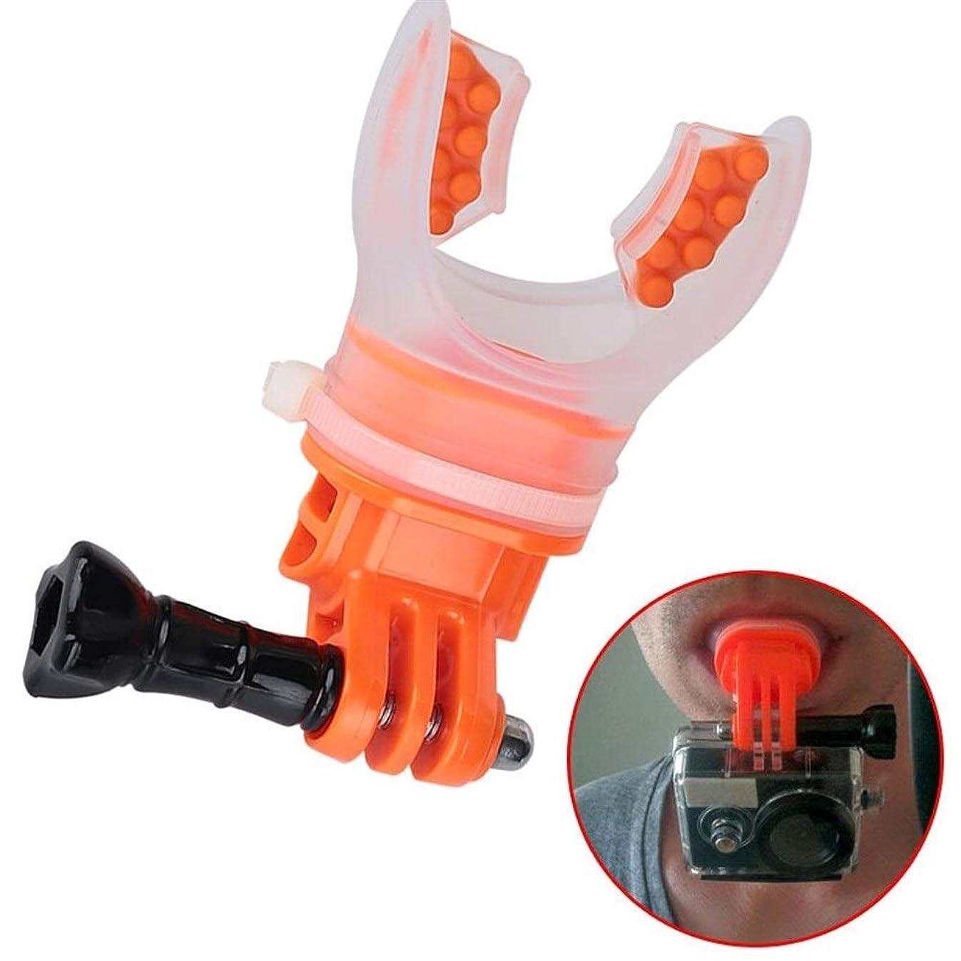 並外れてシリング耐えられるサーフダイビングプロテクションカメラダイビングマスク水中アクセサリーセット g5y9k2i3rw1