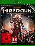 Necromunda: Hired Gun (Xbox One / Xbox Series X) [Importación alemana]
