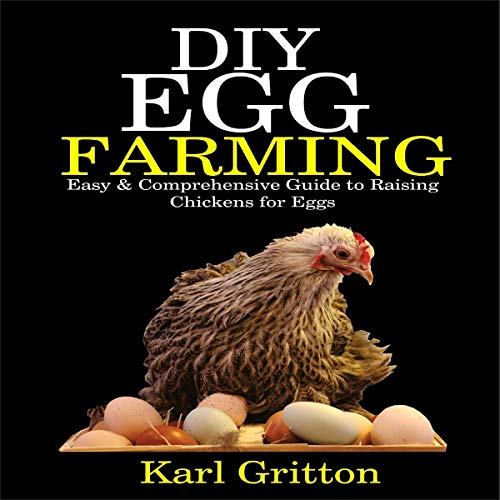 DIY Egg Farming Titelbild