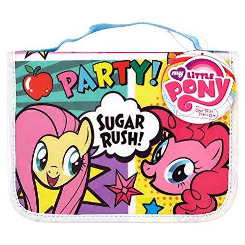 Estuche de lápices My Little Pony Comic Carry Filled