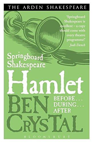 Springboard Shakespeare:Hamlet