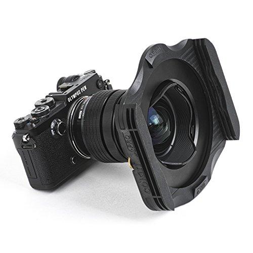 Cokin bx100-oly Anillo con portafiltro para óptica Olympus 7 – 14 ...