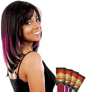 remy saga platinum hair
