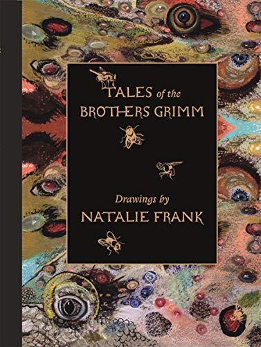 Image of Natalie Frank: Tales of the Brothers Grimm