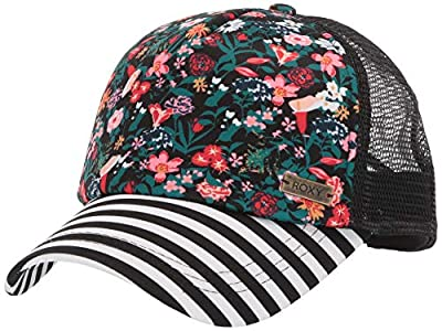 Roxy Women's Water Come Down Trucker Hat