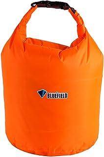 Dilwe vattentät väska torkväskor flytande förvaringsväska för båtliv fiske forsränning simning camping flera färger kapacitet