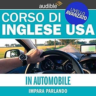 In auto (Impara parlando) copertina