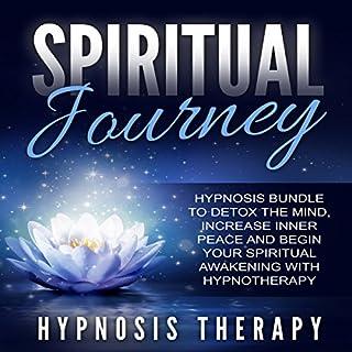 Spiritual Journey audiobook cover art