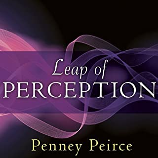 Leap of Perception audiobook cover art